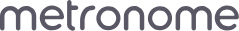 Logo - Metronome